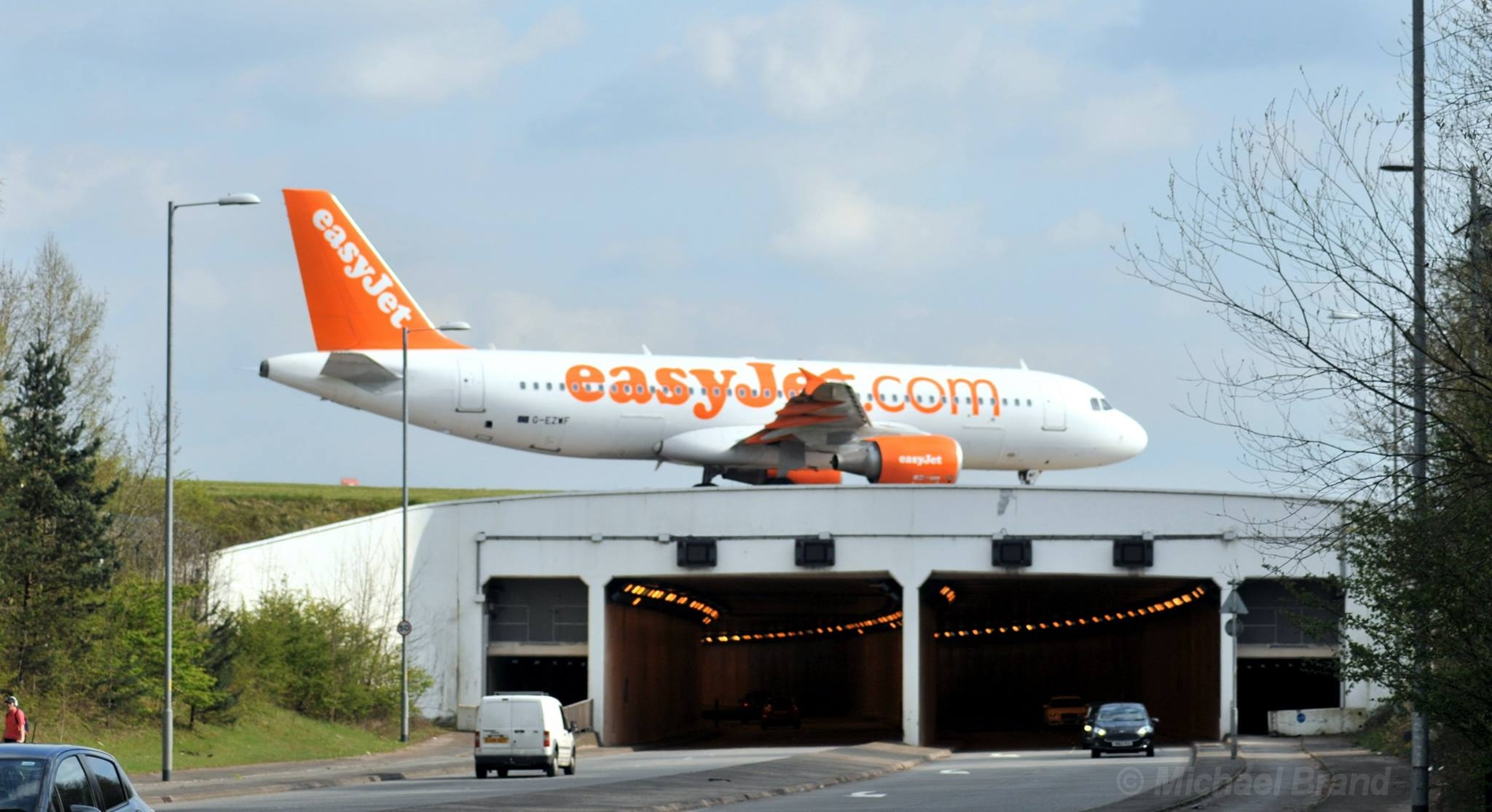 Living Near The Airport Manchester Airport