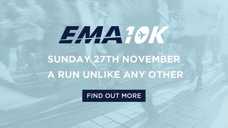 10k Runway Run