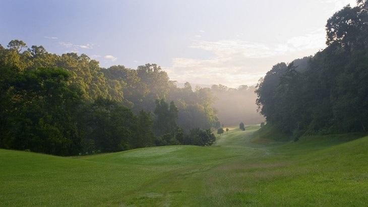 Illinois golf course