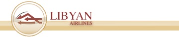 Libyan Airlines logo
