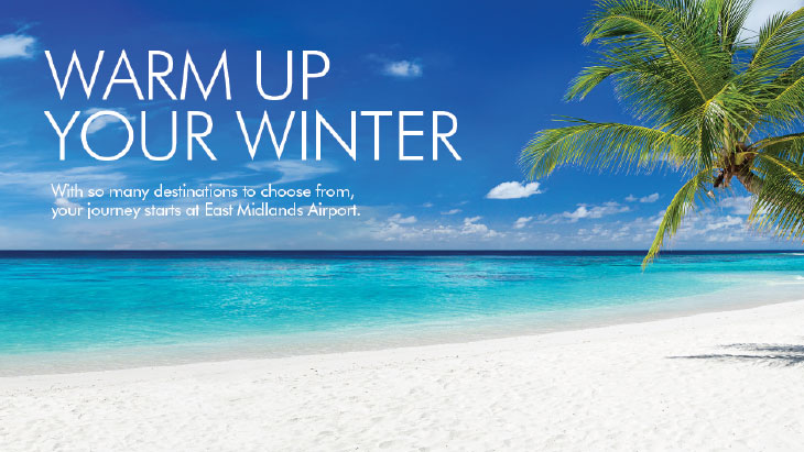 Official Website For East Midlands Airport Live Flight