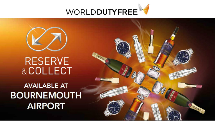 Bournemouth World Duty Free