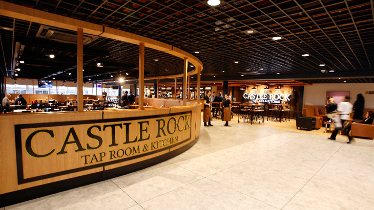 Castle Rock Tap Room and Kitchen