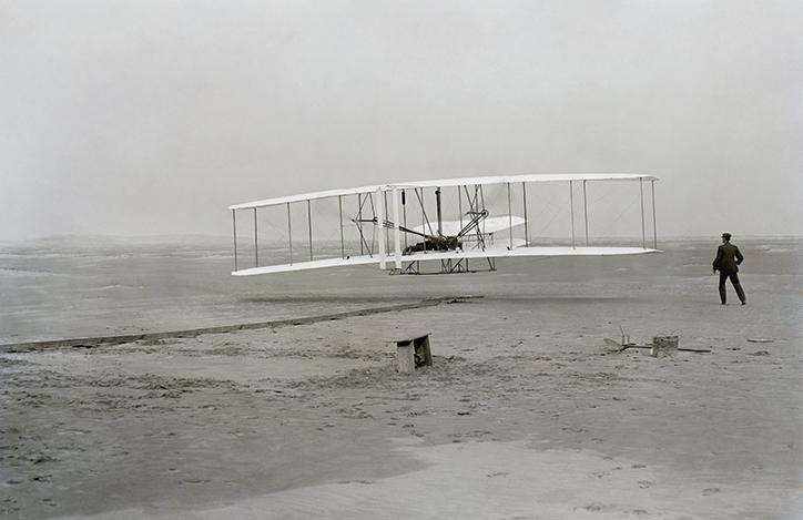 1903 first flight