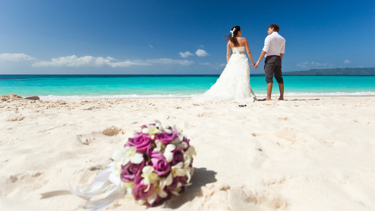 Weddings Abroad Beach