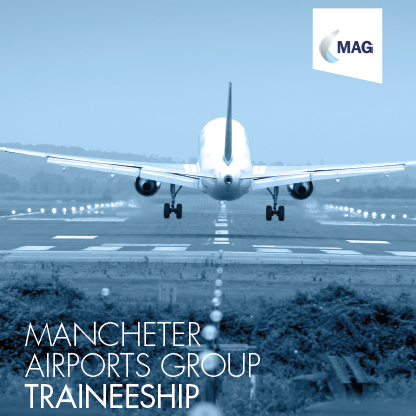 Manchester Airports Group Traineeship