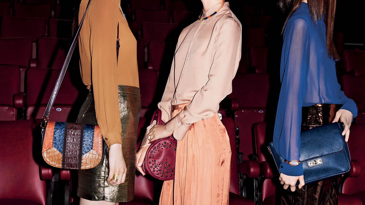 Parfois Handbags