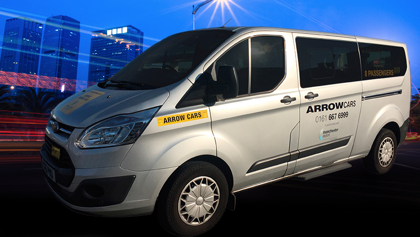 Arrow taxis