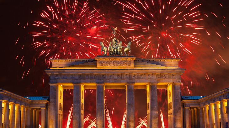 Berlin Reichstag