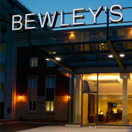 Bewleys Hotel Gallery Image Two