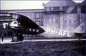KLN Fokker