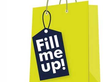 Shopping Bag Allowance