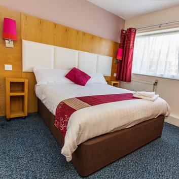 Altrincham Lodge Image 4