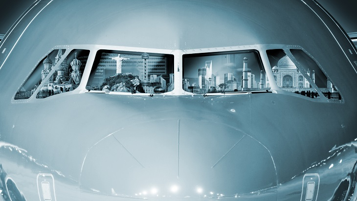 Plane Aviation