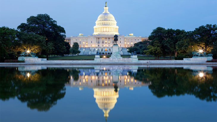 Washington Destination