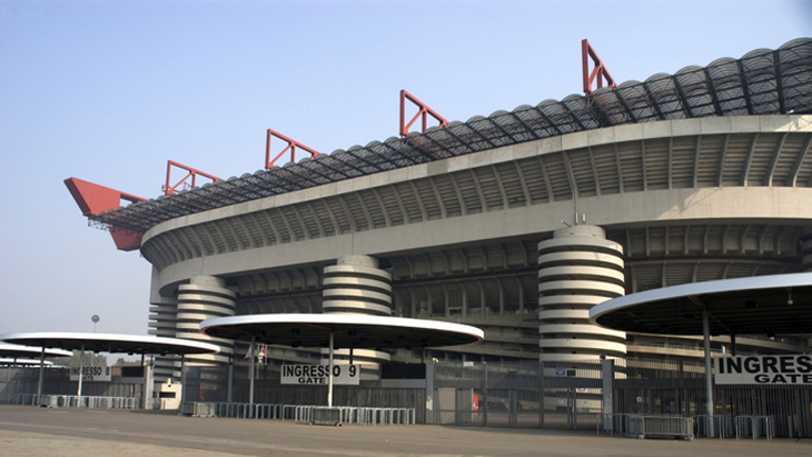 Football Championship Destination Milan