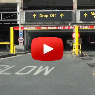 Pick Up & Drop Off Terminal 1 Directions | Manchester Airport