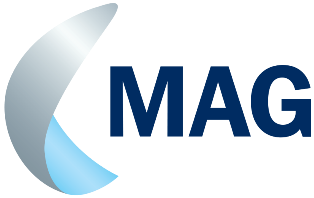 MAG World Logo