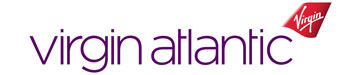 Virgin Atlantic Airways - International logo
