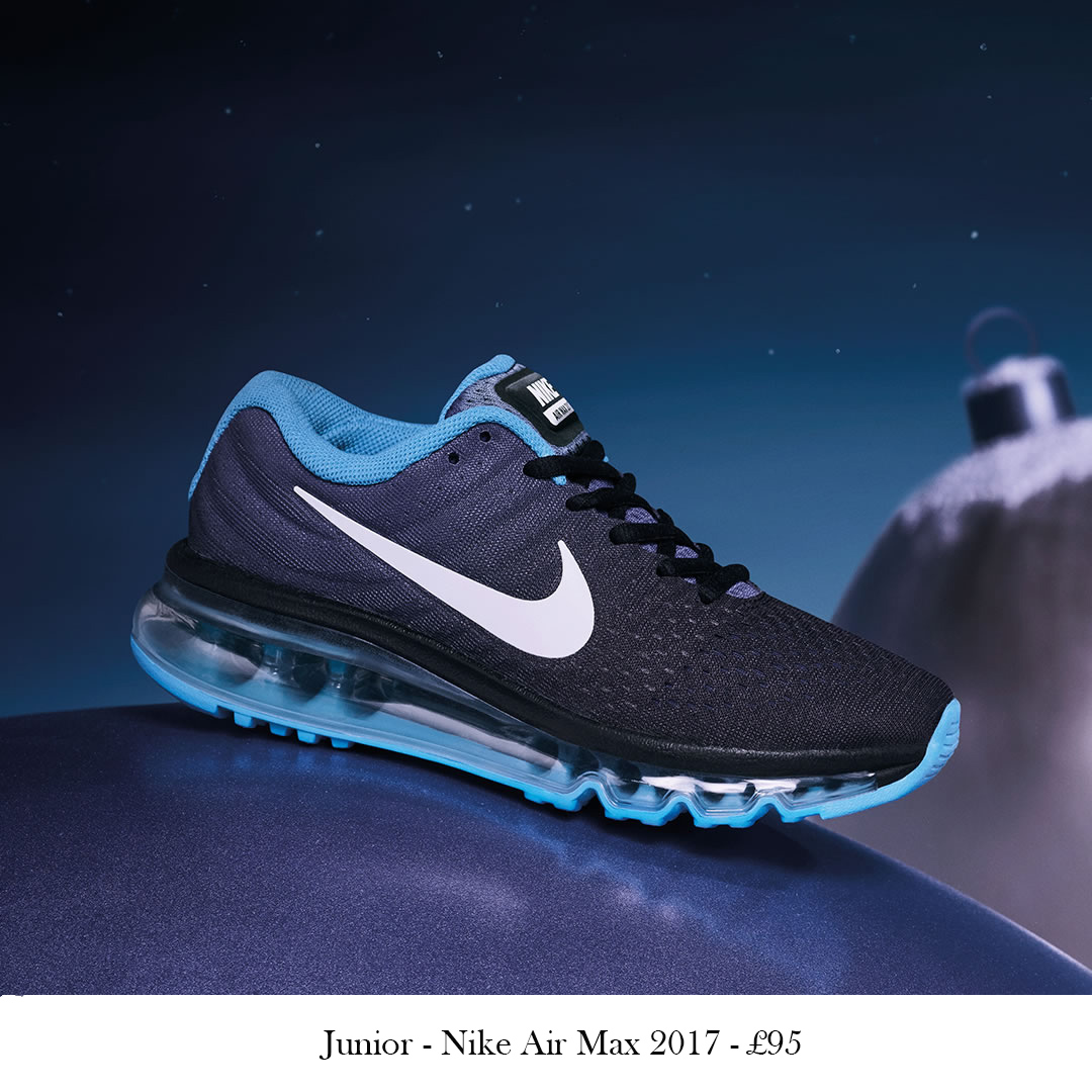 Junior Nike Air Max