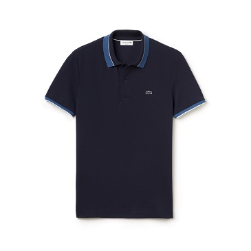 Casual Lacoste Polo
