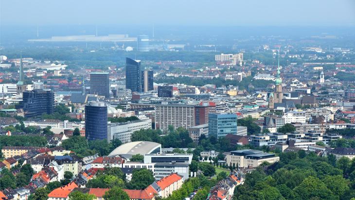 Football Championship Destination Dortmund