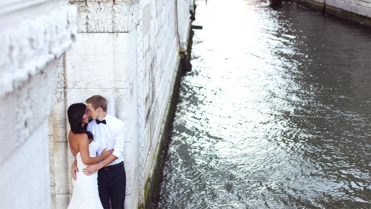 Greek Wedding and Honeymoon ideas