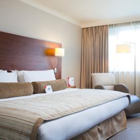 Crowne Plaza Hotel Gallery Image Three