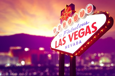 Holidays to Las Vegas from Manchester Airport