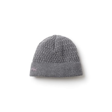 Lacoste Beanie in Cable