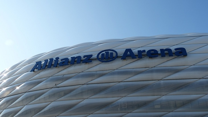 Football Championship Destination Munich
