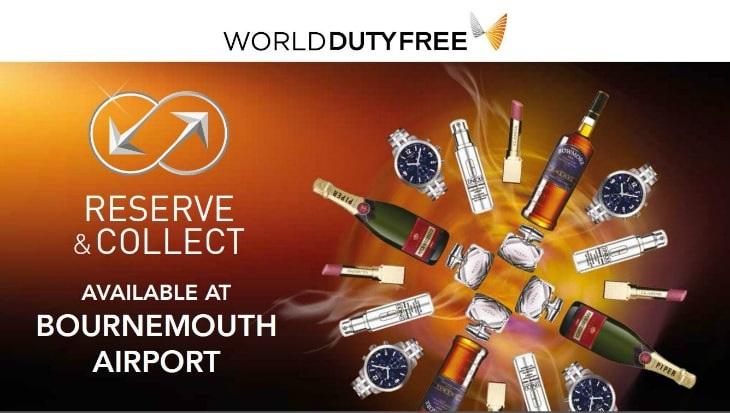 Bournemouth World Duty Free