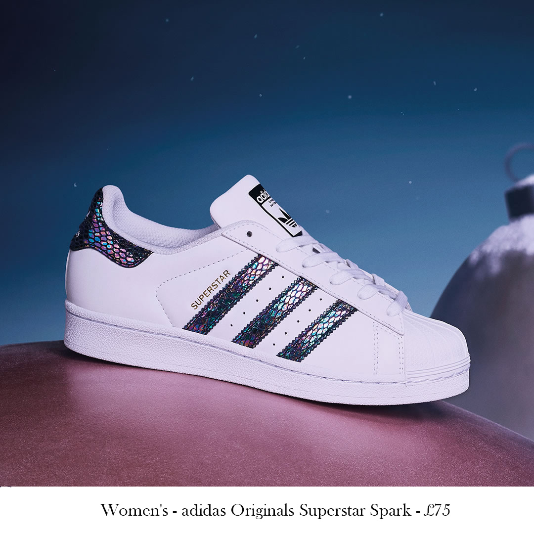 Women S Adidas Originals Superstar Spark 75