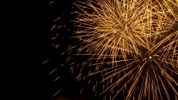 Firework, Sky Lantern & Balloons