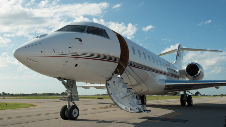 Private Jet Hire  Manchester Airport