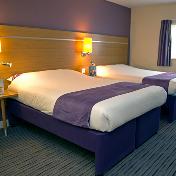 Premier Inn South Image Gallery One