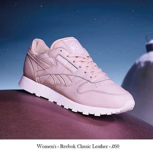 Women S Reebok Classic Leather