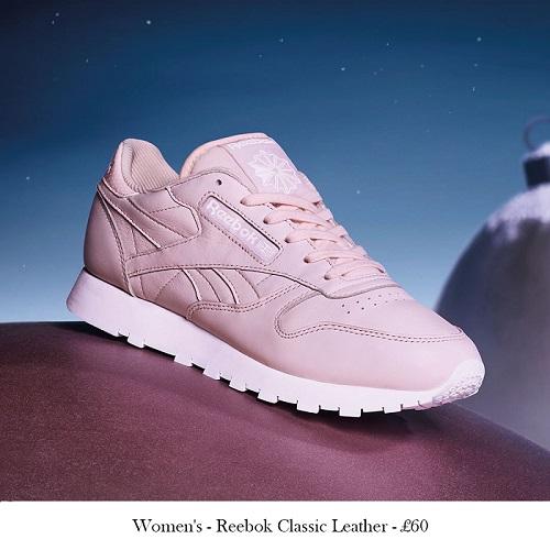 f463a647c4c reebok originals womens pink Sale