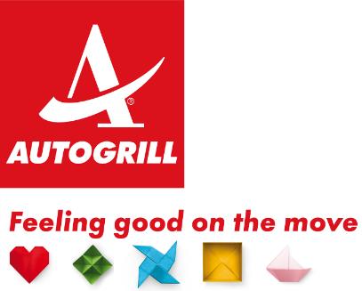 Autogrill Logo
