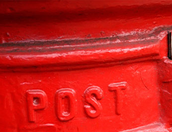 Postal Services Image