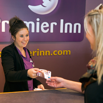 Premier Inn South Image Gallery Two