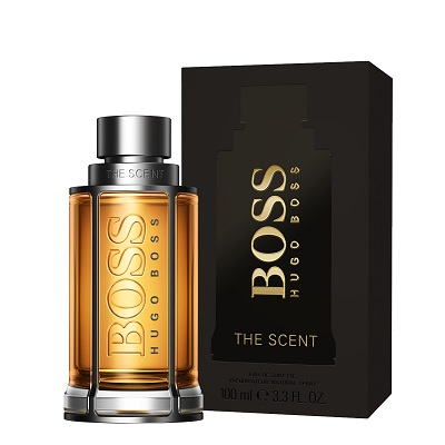 The Scent Boss