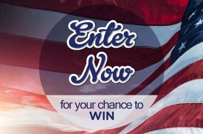 Win your dream holiday to the USA