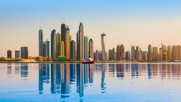 Dubai Fly Manchester East