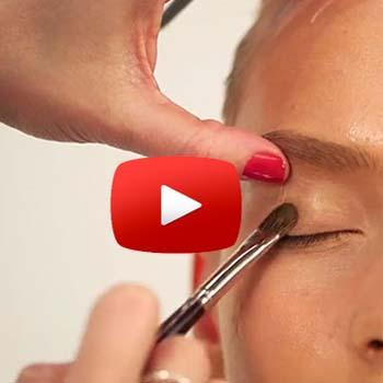 Biza Bronzed Goddess Makeup Tutorial