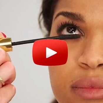 Biza Smokey Eyes Makeup Tutorial