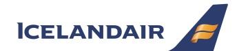 Icelandair logo