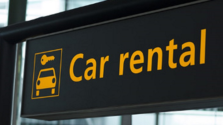 Car Rental Image