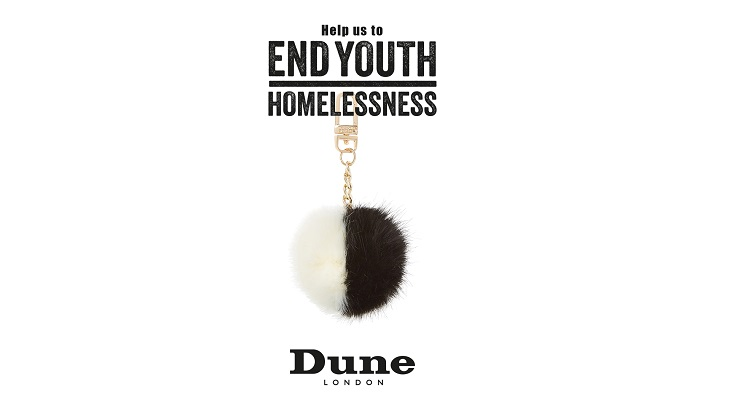 End Homelessness with Dune