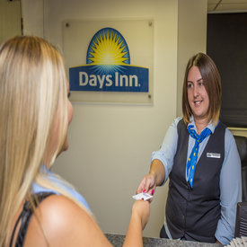 Days Inn Image 1